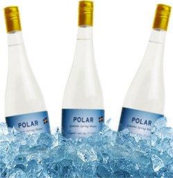 Polarvatten